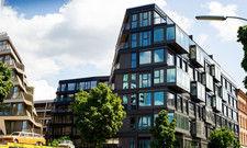 Erstes Haus in Deutschland: Das Wilde by Staycity in Berlin
