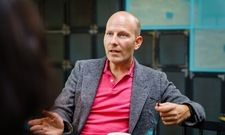 Handelt beherzt: Oliver Winter (44), CEO a&o