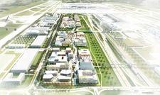 LabCampus: Das zukünftige Hyde Living ergänzt die Infrastruktur am Flughafen München