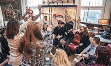Gruppendynamik bei Lindner: Das Unternehmen sucht Mitarbeiter für sein zweites Haus in Düsseldorf, das noch in diesem Jahr öffnet.