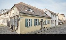 Neueröffnung: Das Hotel mein werder im Havelland.