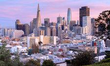 San Francisco: Der Sitz vieler Tech-Konzerne ist von der Krise besonders getroffen