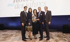 Mutige Unternehmer stehen vor großen Herausforderungen: (von links) Thomas, Ann-Kathrin, Marianne, Roland und Michael Mack
