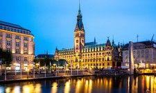 Droht hier der absolute Shutdown? In Hamburg - und auch anderswo - wollen Gastgeber wissen, wie es weiter geht.