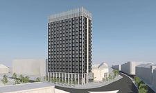 Projekt in Dortmund: Das geplante Ghotel, das 2022 eröffnet werden soll, wird nach den Standorten Essen und Bochum das dritte Haus der Marke im Ruhrgebiet sein.