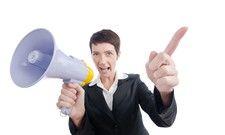 Verantwortungsvoll kommunizieren: In der Krise müssen auch unbequeme Wahrheiten deutlich ausgesprochen werden