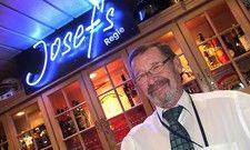 Beliebter Hoteldirektor: Josef Moré ist diese Woche verstorben