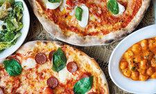 Vorerst gibt es keine l'Osteria-Pizzen: Das Unternehmen hat auch seine Take-Away und Delivery-Aktivitäten eingestellt
