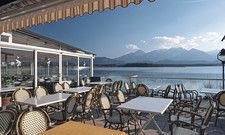 Kein Gast, nirgends: Deutschlands Restaurants sind zu, Ferienhotels auch. Businesshotels dürfen für Geschäftsreisende öffnen, aber kaum einer kommt.