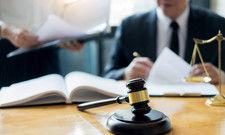 Hilfe für Unternehmen: Das Gesetz tritt rückwirkend zum 1. März in Kraft