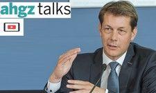 """Guido Zöllick: """"An den Versicherungen sind wir dran."""""""