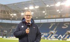 """Steht jetzt auch für Mintrop vor der Kamera: Sportreporter Ulli Potofski berichtet launig über seine Erlebnisse """"Nachts in fremden Betten"""""""