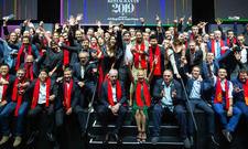 Bessere Zeiten: Die Präsentation der Liste World's 50 Best Restaurants 2019 in Singapur