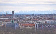 Standort München: Das neue Ruby Hotel entsteht in der Nähe des Hausptbahnhofs