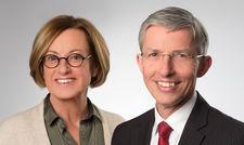 Quality Reservations: Max-Peter Droll hört auf, Carolin Brauer übernimmt zusätzlich seinen Aufgabenbereich