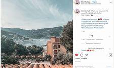 Vorfreude verbreiten: So macht es beispielsweise das Bikini Islands & Mountain Resort auf Mallorca