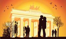 Berlin strahlt ohne Gastronomie nicht mehr so wie zuvor. Statt Party und Geselligkeit ist Zweisamkeit angesagt
