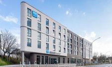 Autarkie ist gefragt: Smartment-Business-Haus in Berlin