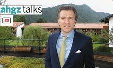 Korbinian Kohler: Der Hotelier investiert trotz Krise kräftig.