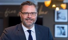 Er will seine Mitarbeiter halten und motivieren: Carsten Weber, Geschäftsführer des Best Western Hotels Das Donners