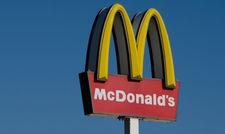 Starke Bilanz: McDonald's