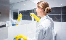 Sauber genügt nicht: Ein neues Hygiene-Siegel soll in Zeiten von Corona Sicherheit für Hoteliers, Gastronomen und Gäste bringen.