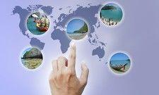 Reiseziele auswählen: Fremde Länder haben ihre Faszination noch nicht verloren