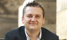 """Andreas Jonderko: """"Es geht nun darum, dass wir alle gemeinsam die Gastronomie mit Einsatz und Energie unterstützen"""""""