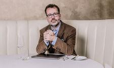 """Wolfgang Faßbender: """"Umfangreiche Menüs mit vielen Vorspeisen, Fisch und Fleisch, Suppen und Desserts sind nicht mehr zeitgemäß, das Tellerdreierlei aus Protein, Gemüse und Sättigungsbeilage obsolet."""""""