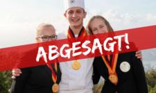 Wird es so 2020 nicht geben: Das Siegerbild der Deutschen Jugendmeisterschaften