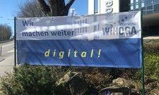 Sieht sich digital gut aufgestellt: Die Wihoga Dortmund