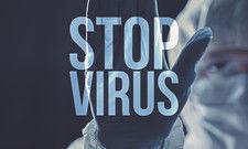 Vorsicht ist geboten: Das Coronavirus bleibt auch nach einem Neustart vonHotellerie und Gastronomie ein zentrales Thema.