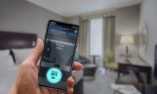 Kontaktlos einchecken bei Lindner Hotels: Otto Lindner zeigt sich begeistert von der Hotelbird-App