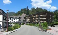 Das Romantik Hotel Sackmann wird größer: So soll es nach dem An- und Umbau aussehen