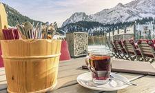 Après-Ski im Fokus: Der Gastronomie in Tirol wird vorgeworfen, zur Corona-Ausbreitung beigetragen zu haben.