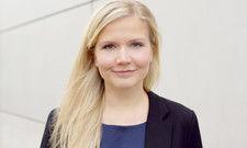 DHNP-Finalistin: Josefine Mrosek
