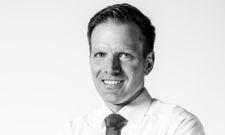 Optimistisch: Ansgar Ohmes, Geschäftsführer Nordseebad Spiekeroog GmbH