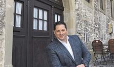 Will vertrauen schaffen: Hotelier Holger Hutmacher