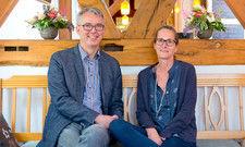"""Gerhard und Martina Jordan: """"Kann nur eine Übergangslösung sein"""""""