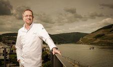 Neue Wirkungsstätte: Nils Henkel kocht künftig in Bingen am Rhein