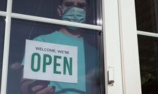 Gäste willkommen: Endlich können Hoteliers und Restaurants wieder starten