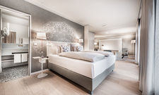 Aufgehübscht: Die Zimmer des Steigenberger Hotel Treudelberg