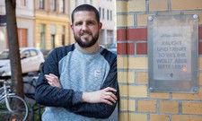 Facettenreicher Werdegang: Till Riekenbrauk kam übers Catering zur stationären Gastronomie