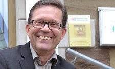 Jetzt in Bebenhausen: Thomas Puchan