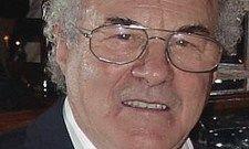 Heinz Feller: Im Juli hätte er seinen 86. Geburtstag gefeiert