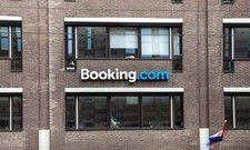 Große Marktmacht: Das Portal Booking.com ist auch in der Eidgenossenschaft führend