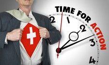 Zeit zum Handeln: Der Verband Hotelleriesuisse fordert eine gesetzliche Einschränkung der Best-Preis-Klauseln der Portale