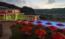 Empfängt ab 10. Juni wieder Gäste: Das Elztalhotel im südbadischen Winden. Am 6. Juni sollen Pools und Wellnessbereiche in Baden-Württemberg wieder öffnen dürfen.