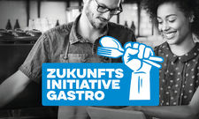 Unterstützer: Die Zukunftsinitiative Gastro gibt sinnvolle Starthilfe für die gesamte Gastronomie.