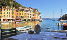 Urlaub an der Riviera: Auch in Portofino freuen sich Gastgeber auf die ersten Touristen
